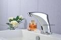 Counter basin installation brass sensor water dispenser electronic water spout  3