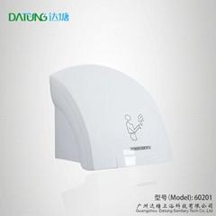 传统挂墙式干手器 感应干手机 手部除水机 自动烘手设备