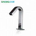 All-copper automatic sensor faucet
