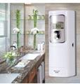 自動噴香機帶遙控器定時飄香機 廁所智能香水機酒店擴香機 香氛機 1