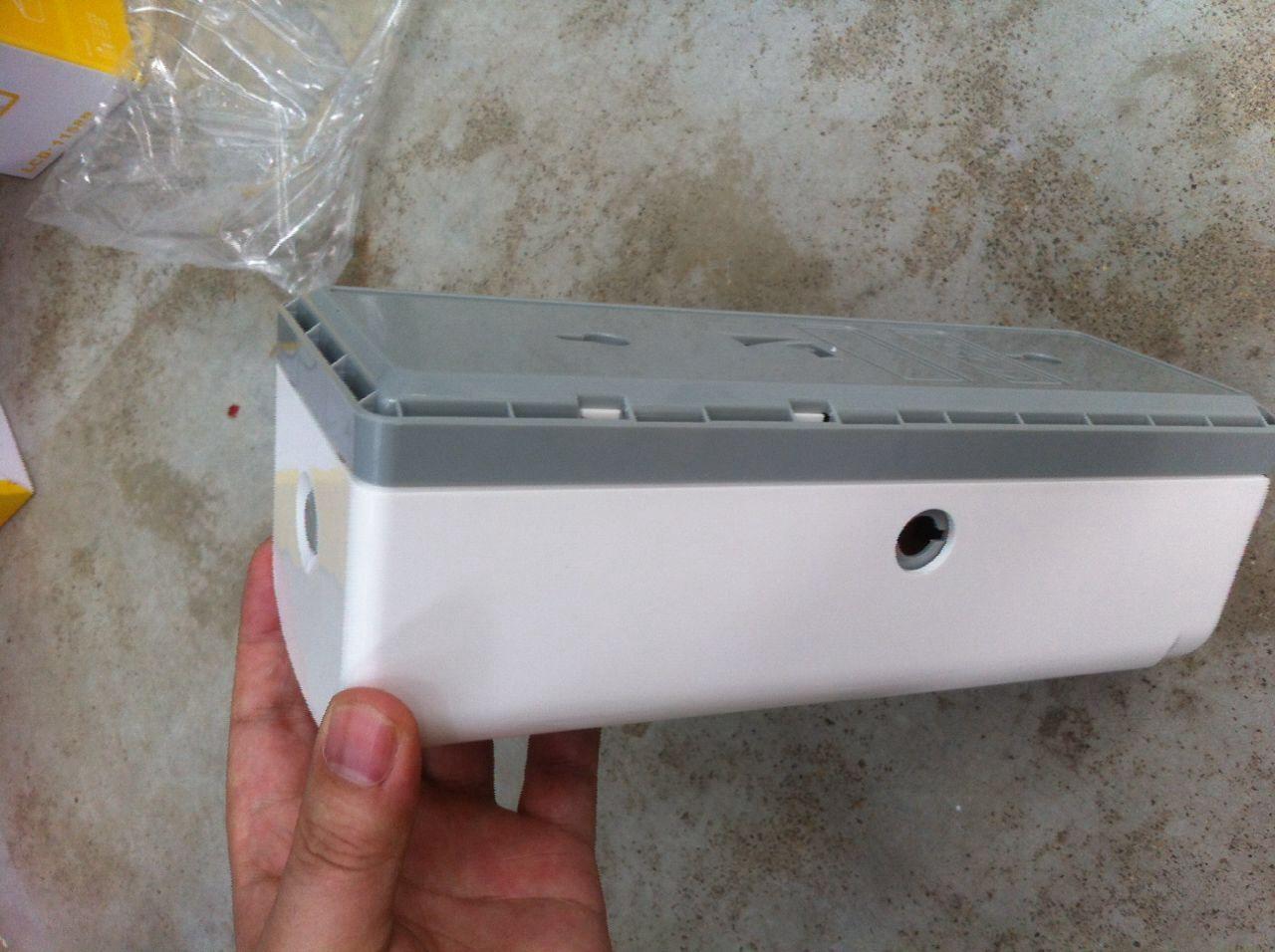 自动喷香机带遥控器定时飘香机 厕所智能香水机酒店扩香机 香氛机 8