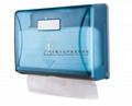 Z-type pillow paper towel holder box tissue toilet tissue holder hotel paper tow