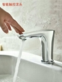 Table top nozzle touch non-inductive faucet water outlet nozzle  2