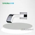 Datung sensor tap ,wall mount faucet.