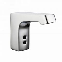 Tatung sensor faucet more sensitive to eye sensor square column automatic