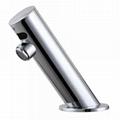 傾斜自動感應水龍頭 全銅/不鏽鋼感應水嘴 台盆自動節水水咀 舉報