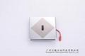 Ambiguous automatic sensor urinal sensor toilet flushing valve