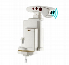 Toilet cleaner / automatic induction flushing valve / elderly toilet flusher
