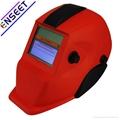 Auto-darkening Welding Helmet en379 EH-168 1