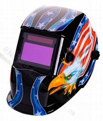 craft welding helmet