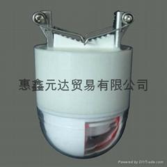 白色環氧灌封膠用於指示器等元件