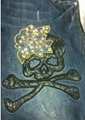 珠片绣花 3
