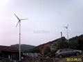 China Small Wind Turbine