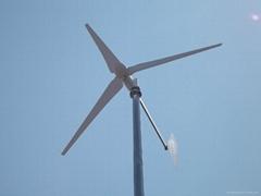 Good Quality China wind turbine  2kw