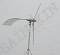 風力發電機配件 3