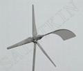風力發電機配件 5