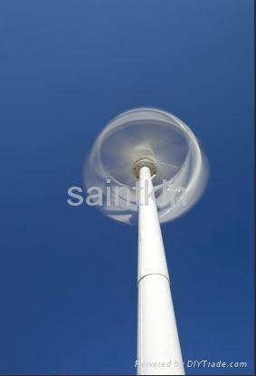 small wind turbine generator 5