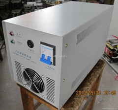 WIND TURBINE INVERTER