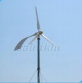 風力發電機系統配件 5
