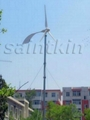風力發電機系統配件 3