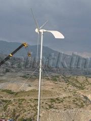 Home Use3kw Wind Turbine
