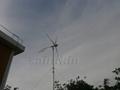 風力發電系統
