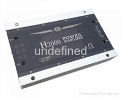 汽車影音電源管理器2000W