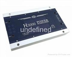 汽車影音電源管理器3000W