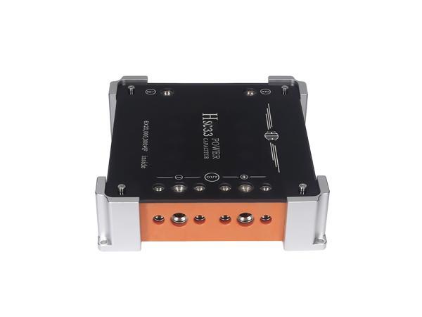 3.3F車載音響電容 HIH汽車影音超級電容器 4