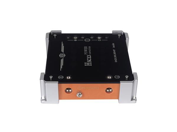 3.3F車載音響電容 HIH汽車影音超級電容器 3