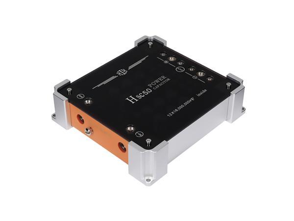 5F車載音響電容 HIH汽車影音超級電容器 1