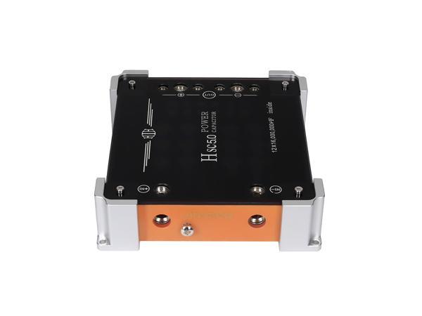 5F車載音響電容 HIH汽車影音超級電容器 4
