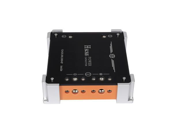 6.6F车载音响电容 HIH汽车影音超级电容器 2
