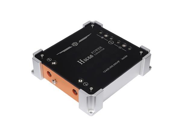 6.6F车载音响电容 HIH汽车影音超级电容器 1