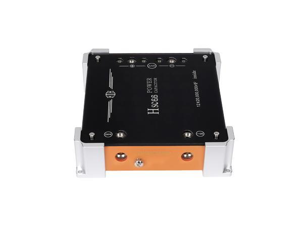 6.6F车载音响电容 HIH汽车影音超级电容器 4