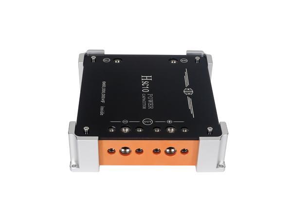 10F車載音響電容 HIH汽車影音超級電容器 2