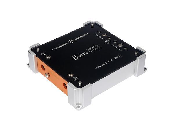 10F車載音響電容 HIH汽車影音超級電容器 1