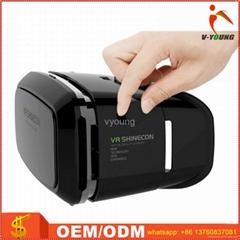 Wholesale 3D vr virtual