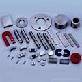 鋁鎳鈷磁鐵