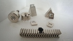 Special Shaped Magnet