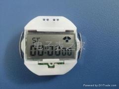Ca111 digital watches movement