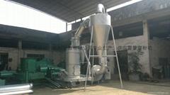 新型中草药雷蒙磨粉机