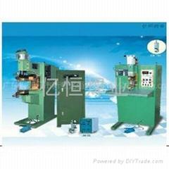 江门电容储能焊机