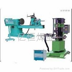 江门环缝焊机