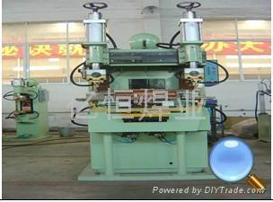 江门螺母焊接专机 1