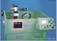 江門3F叁軸數控自動焊接專機