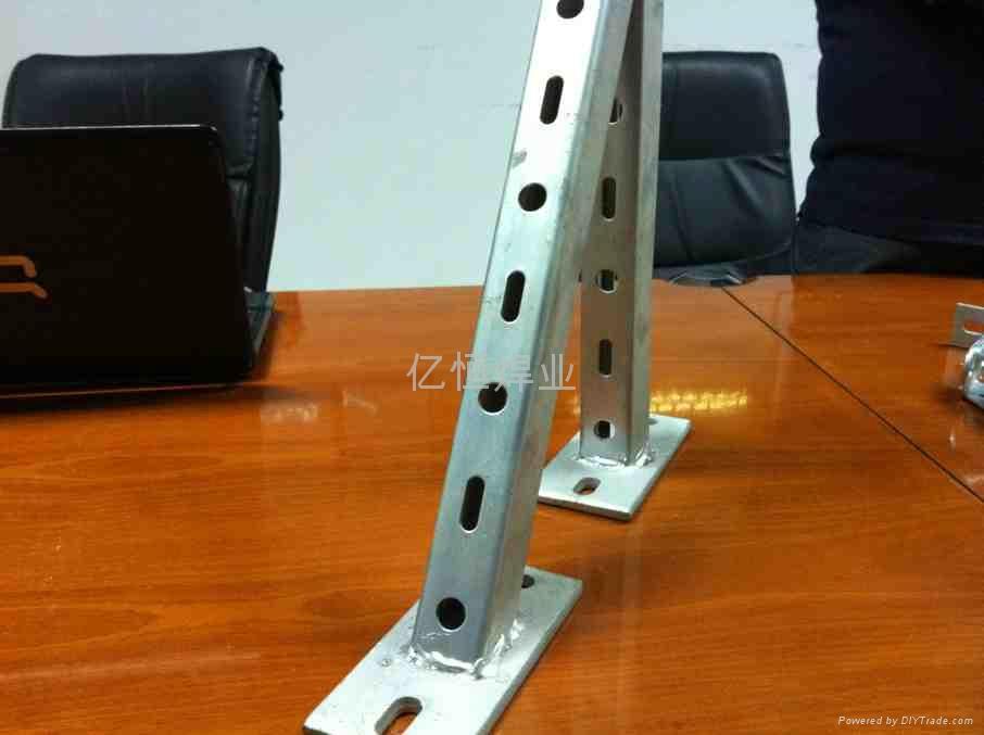 江门货架脚焊接专机 2
