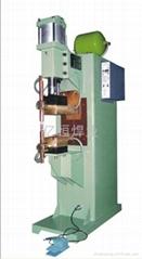 江门次级整流式直流点焊机