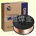 江门co2气体保护焊丝 2
