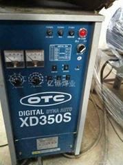 OTC CO2气体保护焊机
